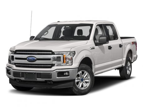 2018 Ford F-150 Lariat Supercrew 4x4