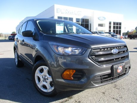 2018 Ford Escape S Front-Wheel-Drive w/ Backup Camera!