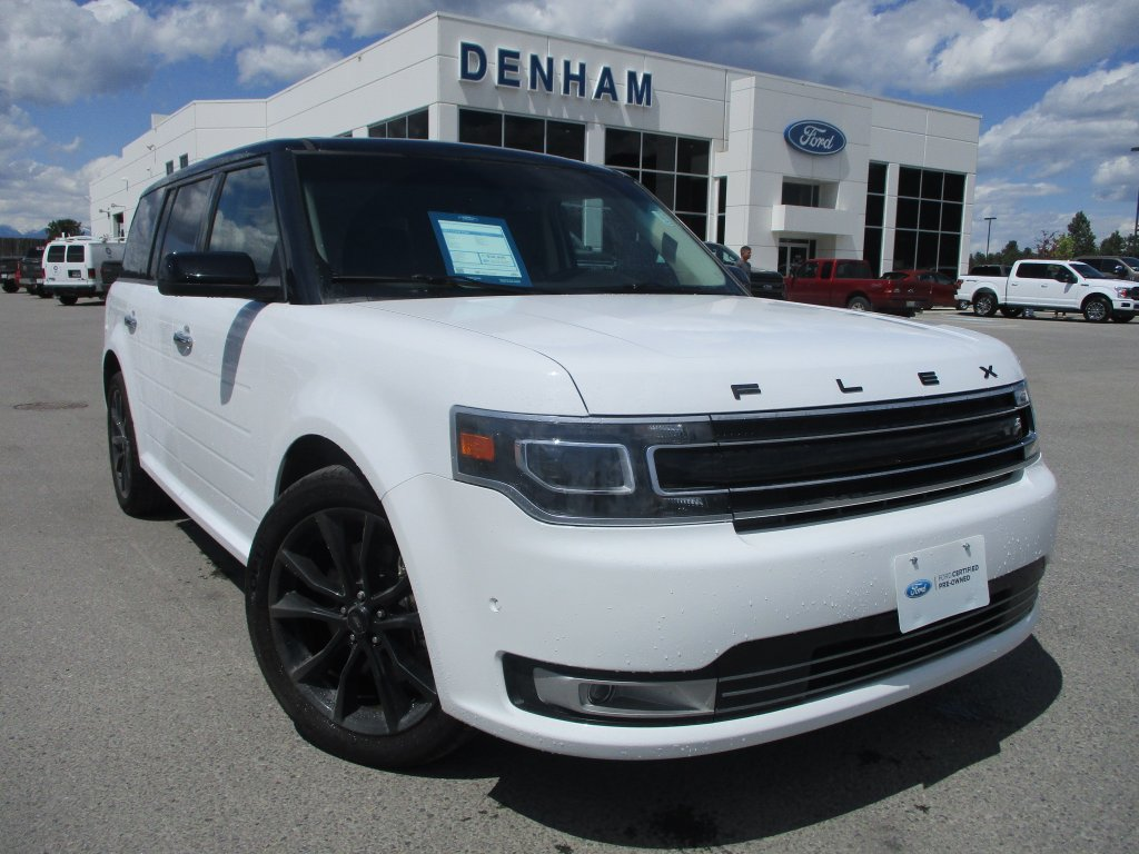2017 ford flex limited awd w ecoboost engine p2402 main image