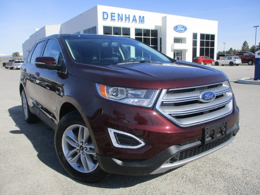 2018 ford edge sel awd w canadian touring package dt8615 main image