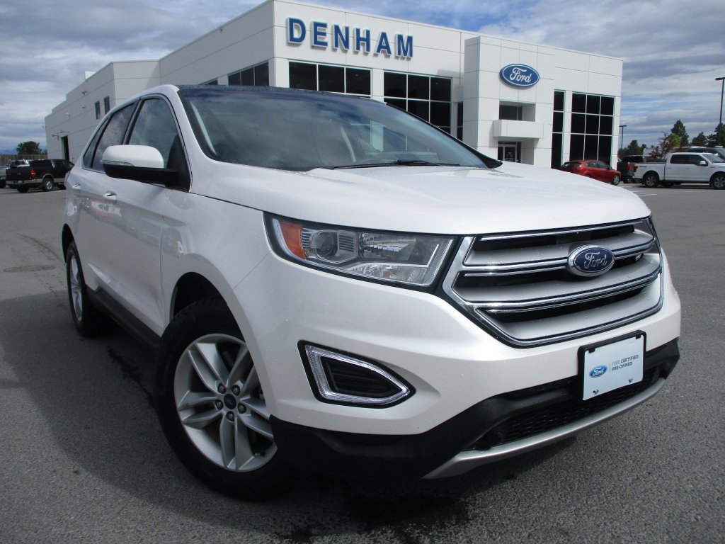 2016 ford edge sel awd w canadian touring package p2416 main image