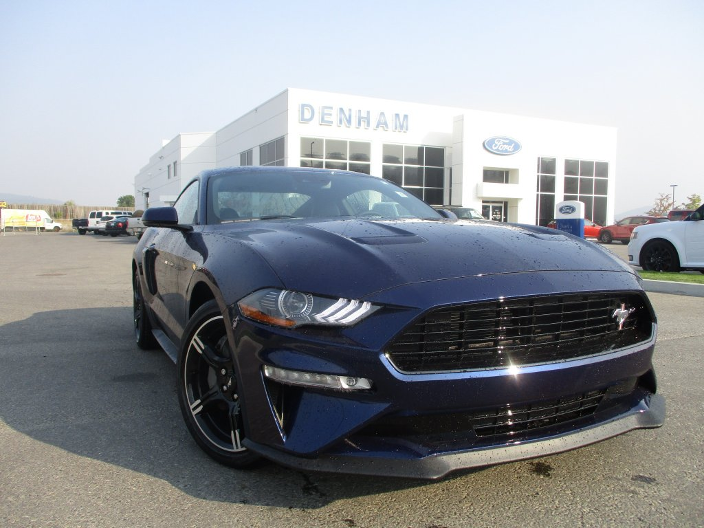 2019 ford mustang gt coupe w california special package dc9178 main image