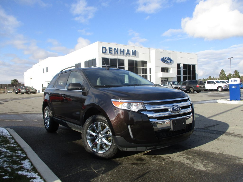 2014 Ford Edge Limited AWD (T8778A) Main Image