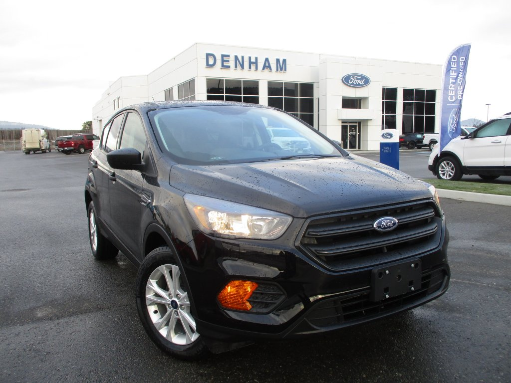 2019 Ford Escape S FWD (DT9216) Main Image