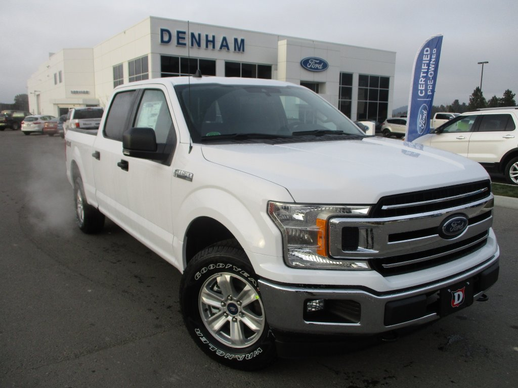 2019 Ford F-150 XLT (DT9229) Main Image