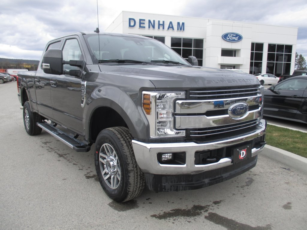 2019 Ford Super Duty F-350 SRW Lariat (DT9223) Main Image