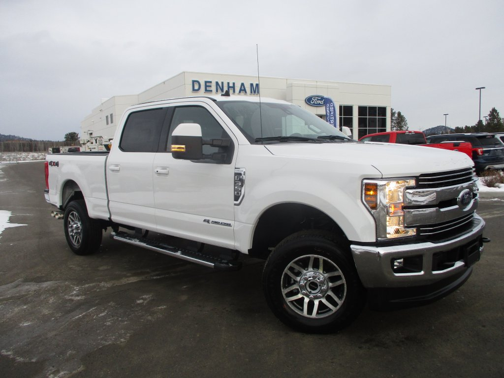 2019 Ford Super Duty F-350 SRW Lariat (DT9225) Main Image