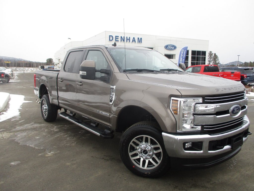 2019 Ford Super Duty F-350 SRW Lariat (DT9222) Main Image