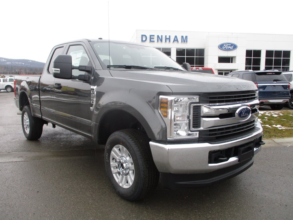 2019 Ford Super Duty F-250 SRW XLT (DT9243) Main Image