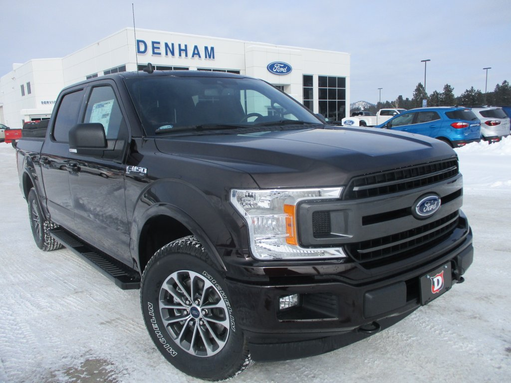 2019 Ford F-150 XLT (DT9281) Main Image
