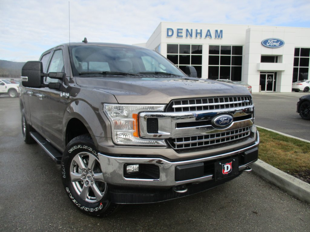 2019 Ford F-150 XLT 4X4 (DT9312) Main Image