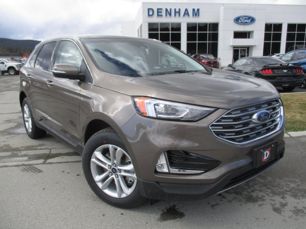 2019 Ford Edge SEL AWD w/ Cold Weather Pkg (DT9356) Main Image