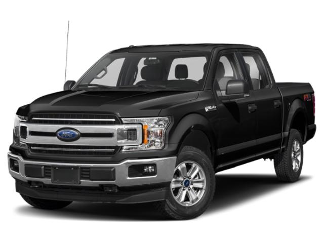 2018 Ford F-150 Lariat (DT8947) Main Image