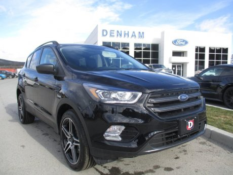 2019 Ford Escape SEL 4WD w/ Sport Appearance Pkg
