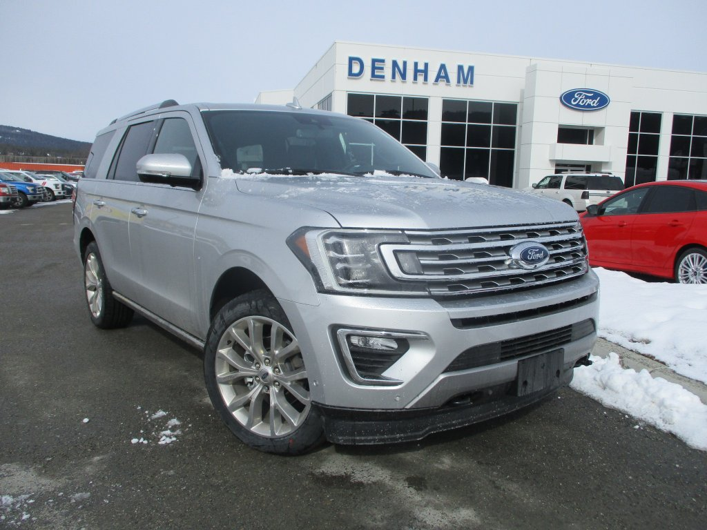 2019 Ford Expedition Limited (DT9288) Main Image