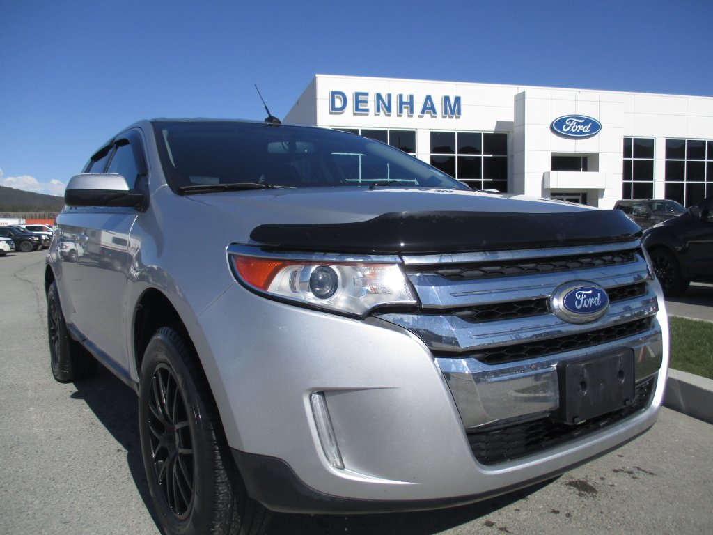 2014 Ford Edge SEL AWD (T9261Z) Main Image