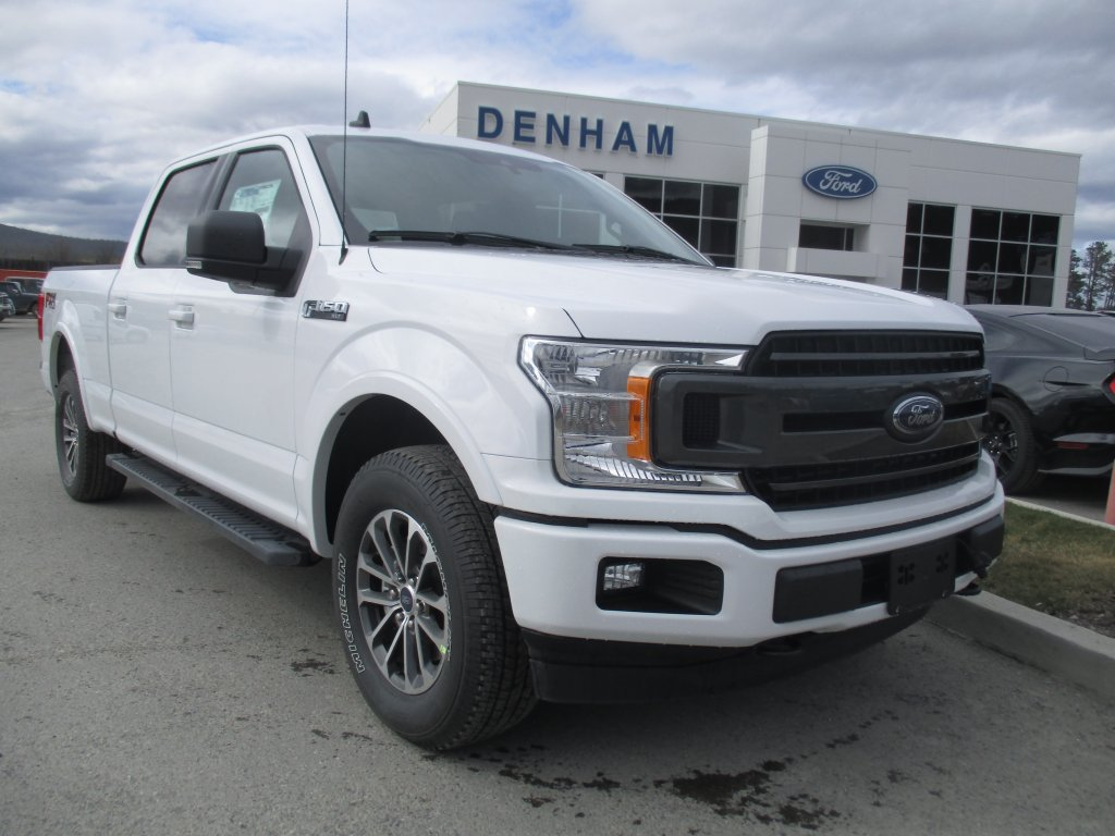 2019 Ford F-150 F150 (DT9375) Main Image
