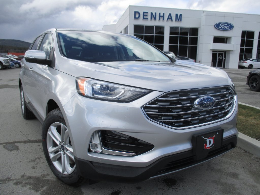 2019 Ford Edge Sel Awd (DT9369) Main Image