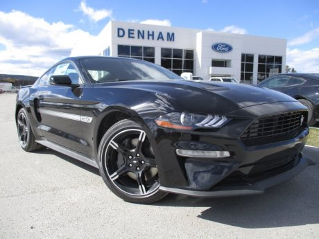2019 Ford Mustang Mustang Gt