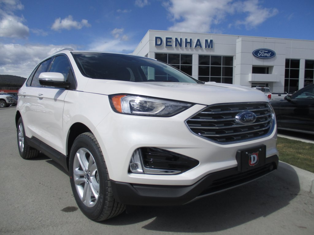 2019 Ford Edge Edge Sel Awd (DT9421) Main Image