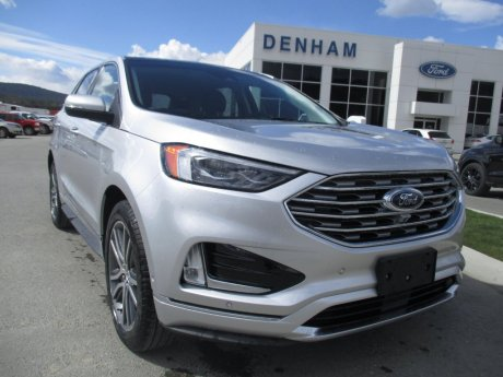 2019 Ford Edge Limited