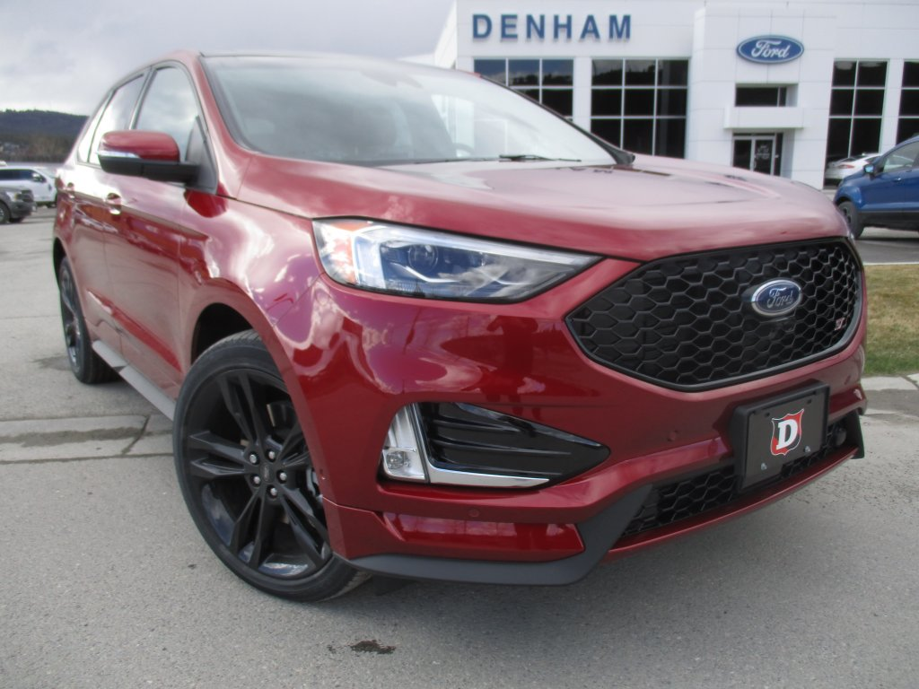 2019 Ford Edge Edge ST AWD (DT9420) Main Image