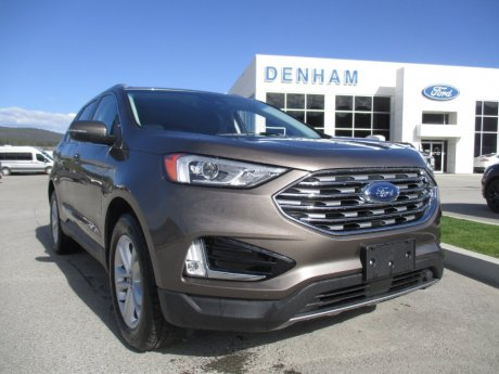 2019 Ford Edge SEL AWD w/ Co-Pilot 360 Assist