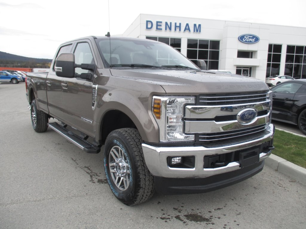 2019 Ford Super Duty F-350 SRW Lariat 4X4 (DT9437) Main Image