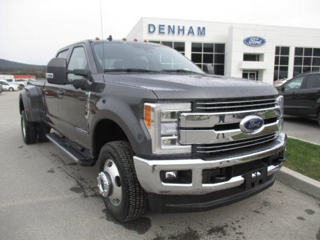 2019 Ford Super Duty F-350 DRW F350 Super Duty