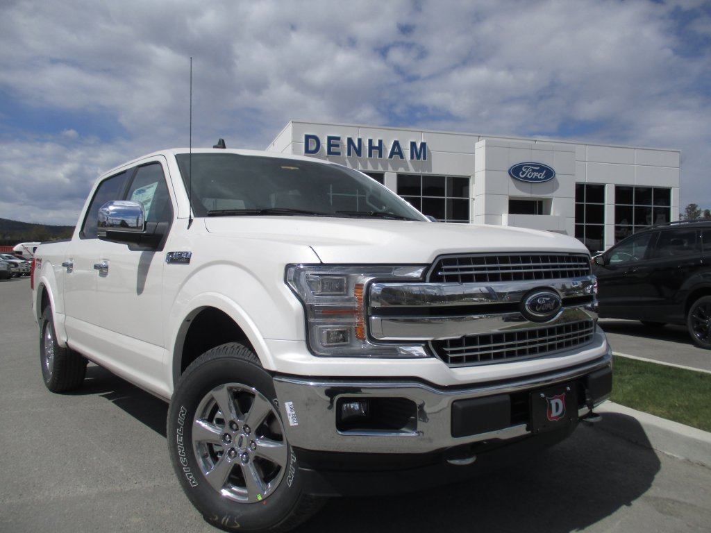 2019 Ford F-150 F150 (DT9462) Main Image