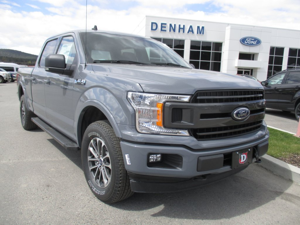 2019 Ford F-150 F150 (DT9450) Main Image