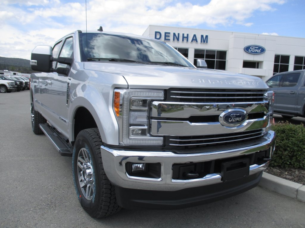 2019 Ford Super Duty F-350 SRW Lariat (DT9481) Main Image