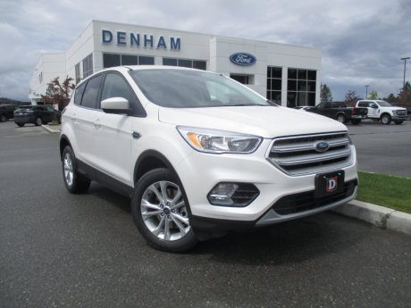 2019 Ford Escape SE 4WD w/ Navigation