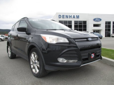 2013 Ford Escape SE 4WD w/ Heated & Power Seats