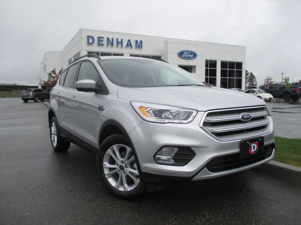2019 Ford Escape SEL FWD (DT9528) Main Image