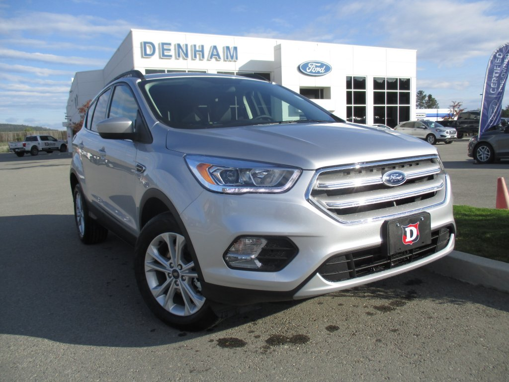 2019 Ford Escape SEL 4WD (DT9556) Main Image