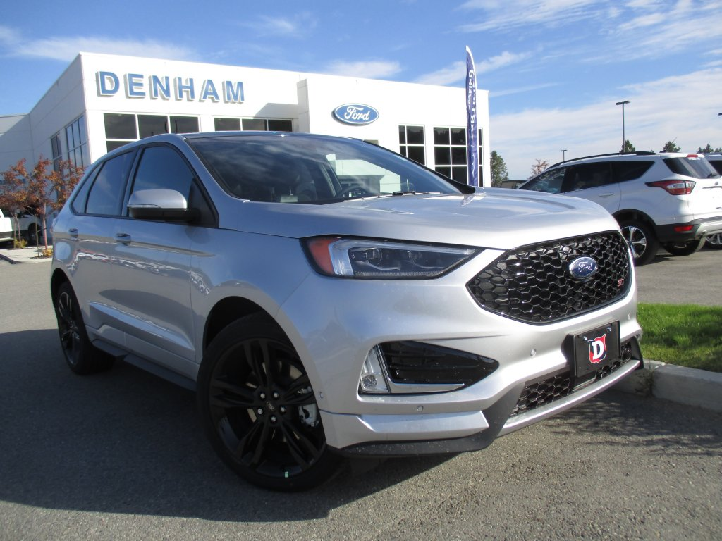 2019 Ford Edge ST AWD (DT9564) Main Image