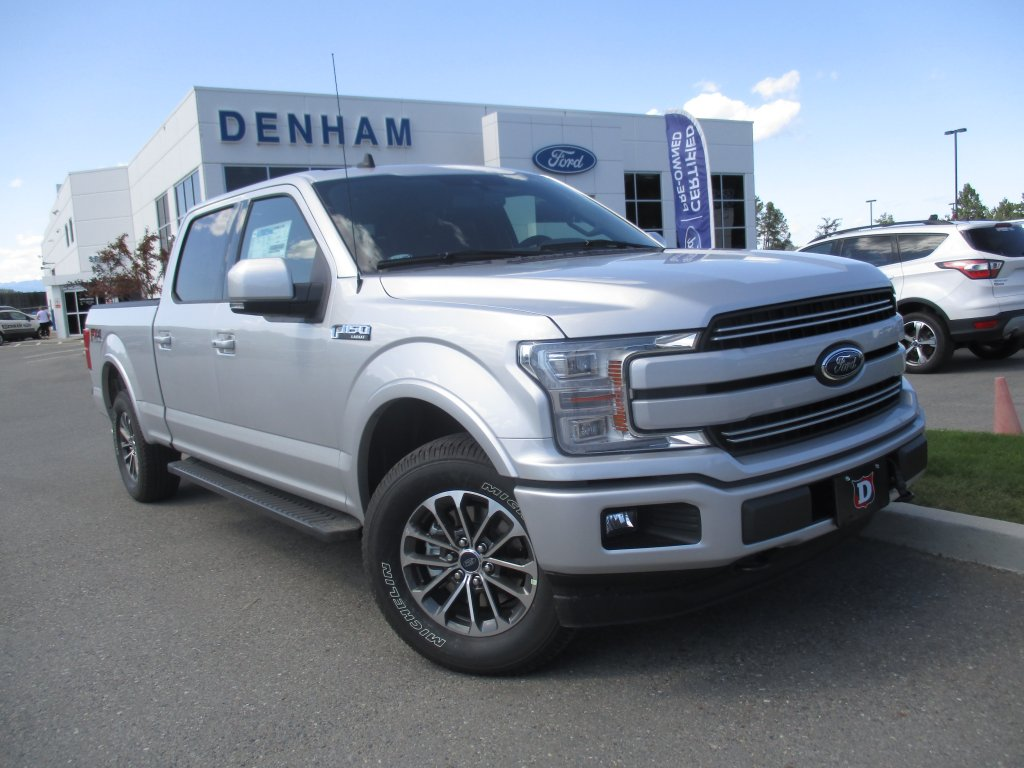 2019 Ford F-150 Lariat 4X4 (DT9560) Main Image