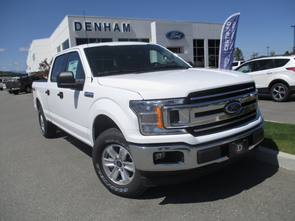 2019 Ford F-150 XLT 4X4 (DT9566) Main Image