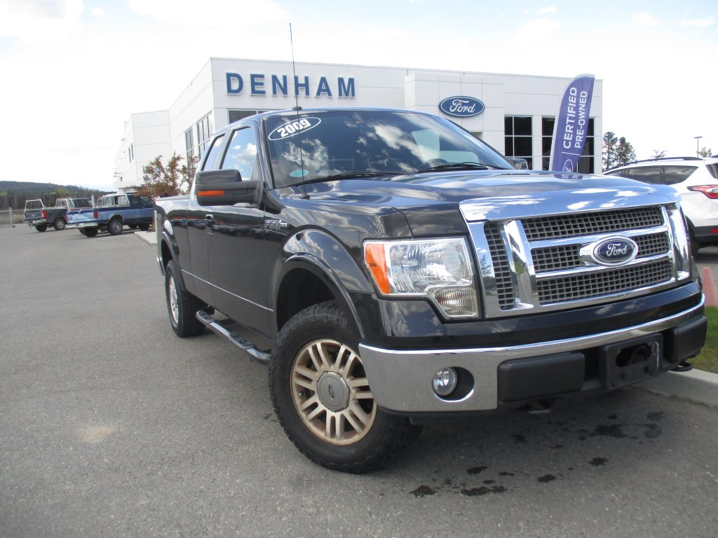 2009 Ford F-150 F150 (P2477A) Main Image