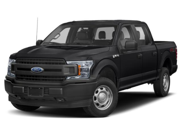 2019 Ford F-150 F150 (DT9605) Main Image
