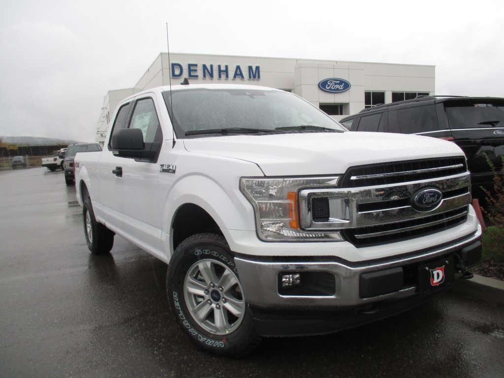 2019 Ford F-150 XLT (DT9641) Main Image