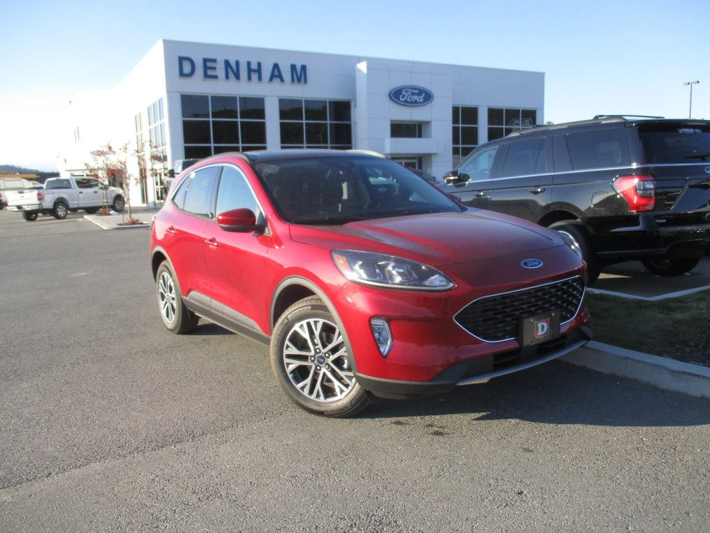 2020 Ford Escape SEL AWD w/ Co-Pilot360 Assist (DT20003) Main Image