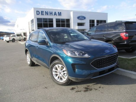 2020 Ford Escape SE AWD w/ Co-Pilot360 Assist