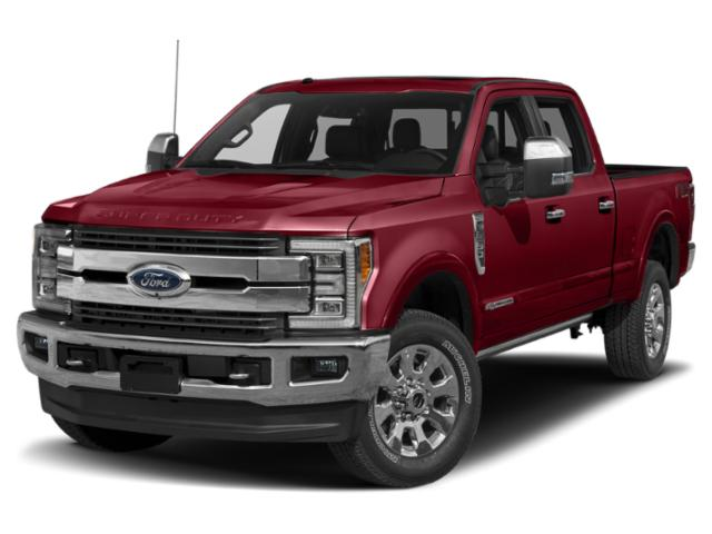 2019 Ford Super Duty F-350 SRW King Ranch (DT9738) Main Image