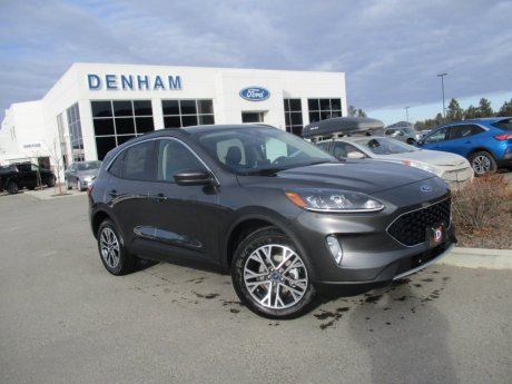 2020 Ford Escape SEL AWD w/ Copilot 360 Package!