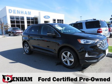 2019 Ford Edge SEL AWD w/ Power Liftgate!