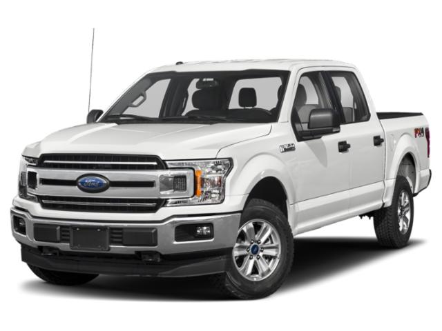 2020 Ford F-150 XLT (DT20081) Main Image