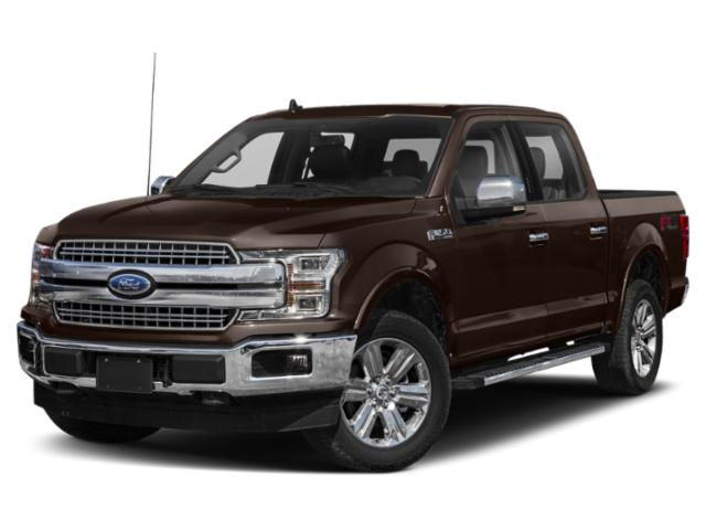 2020 Ford F-150 Lariat (DT20110) Main Image