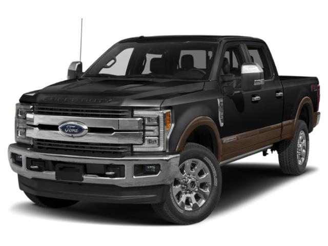 2019 Ford Super Duty F-350 SRW Lariat (DT9752) Main Image